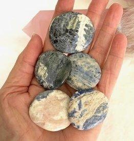 Sodalite Palmstones