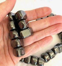 Hematite Magnetic Tumbled