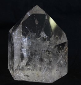 Quartz Generator, Channel ~ Brazil