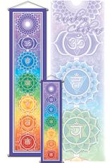 Chakra Banner Small