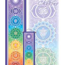 Chakra Banner Large