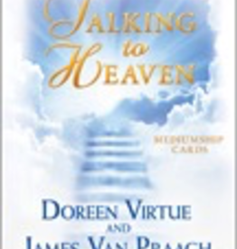 Talking to Heaven Oracle Cards