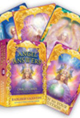 Angel Answers Oracle