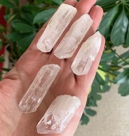 Danburite Pink Points for inner peace
