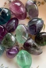 Fluorite Polished for divine guidance