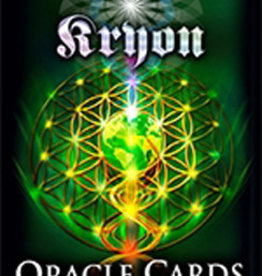 Kryon Oracle Deck