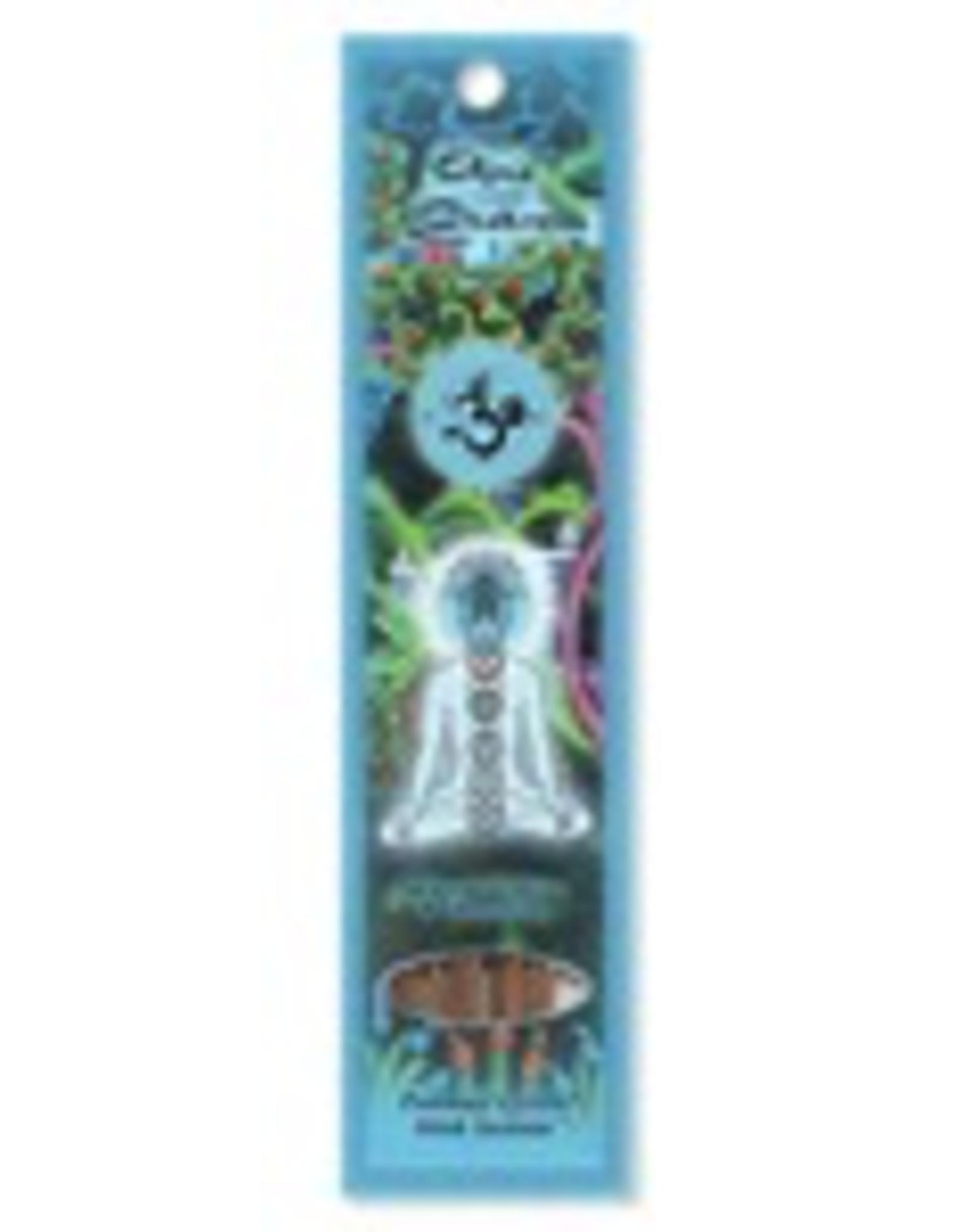 Chakra Incense