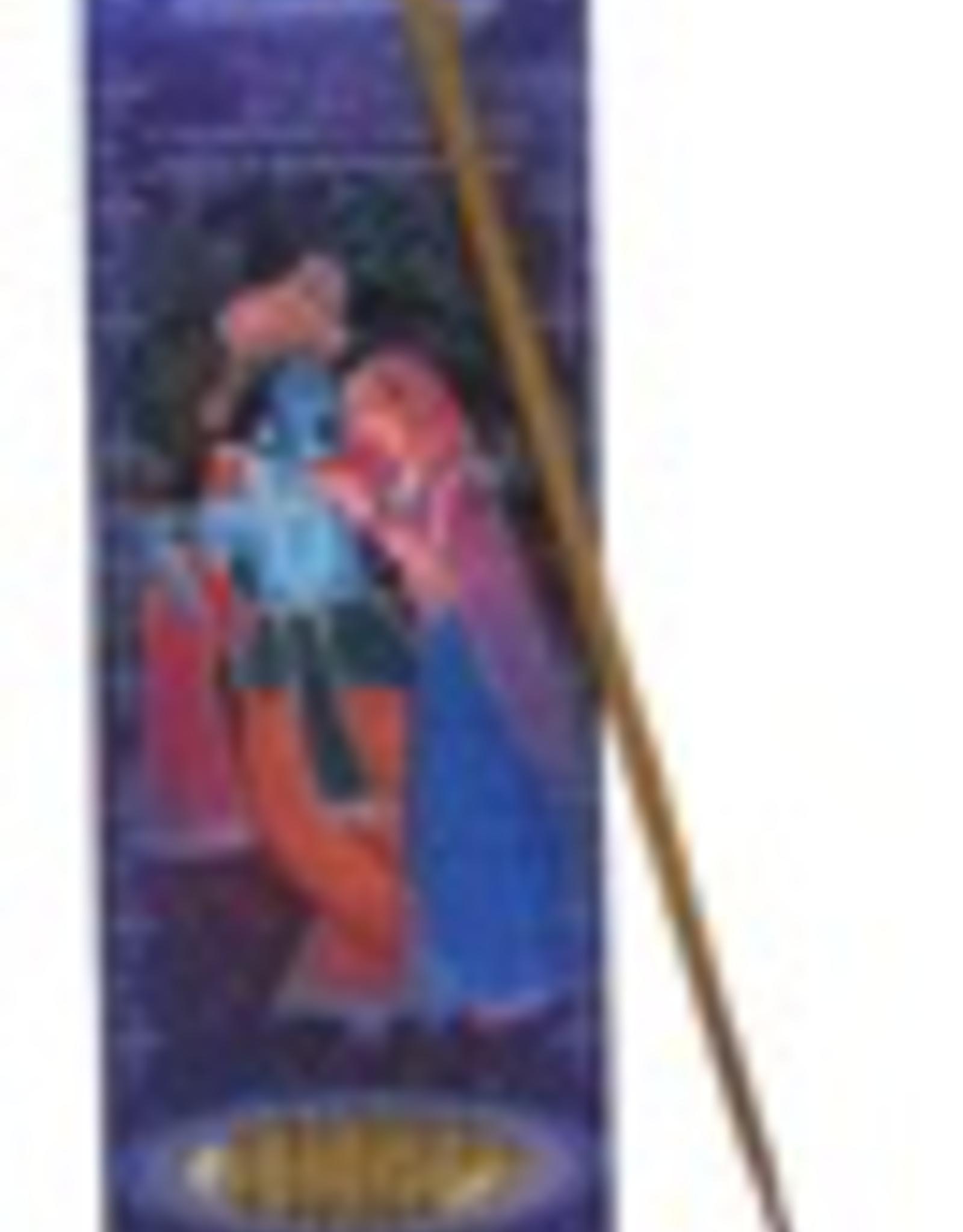 Prabhuji's Incense A-G