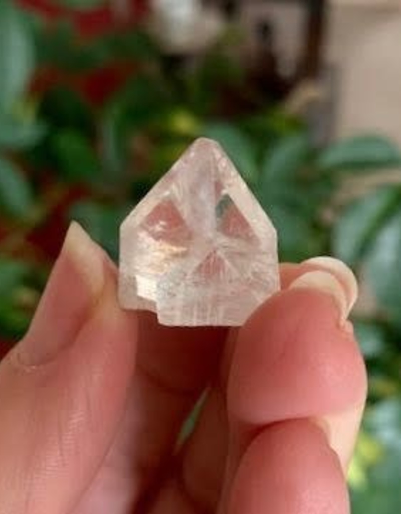 Apophyllite Points for expanding cosmic consciousness