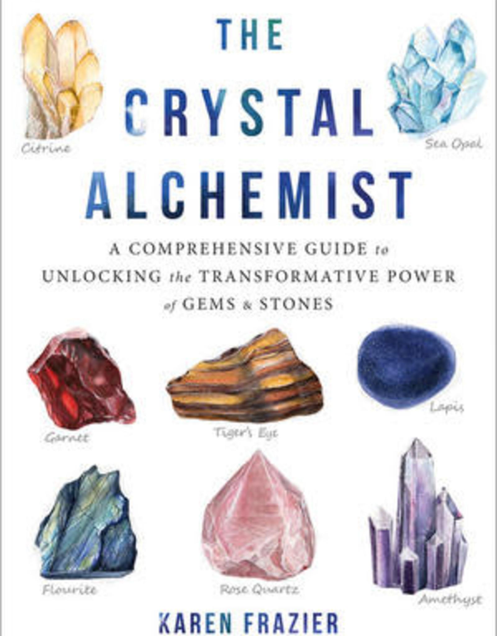 Crystal Alchemist