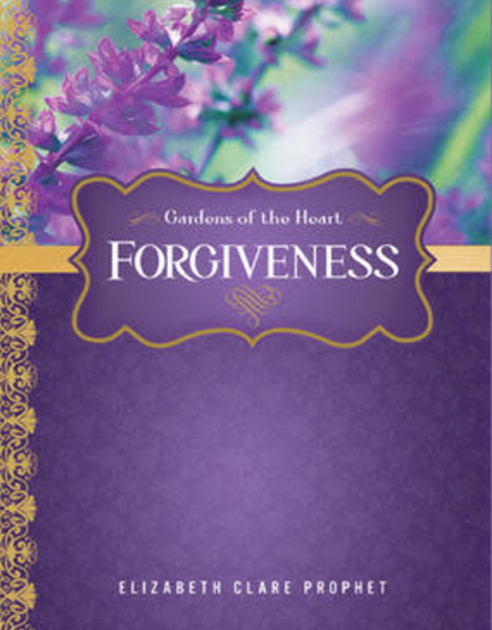 Forgiveness: Gardens of the Heart