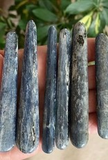 Kyanite Wands for communication and alignment