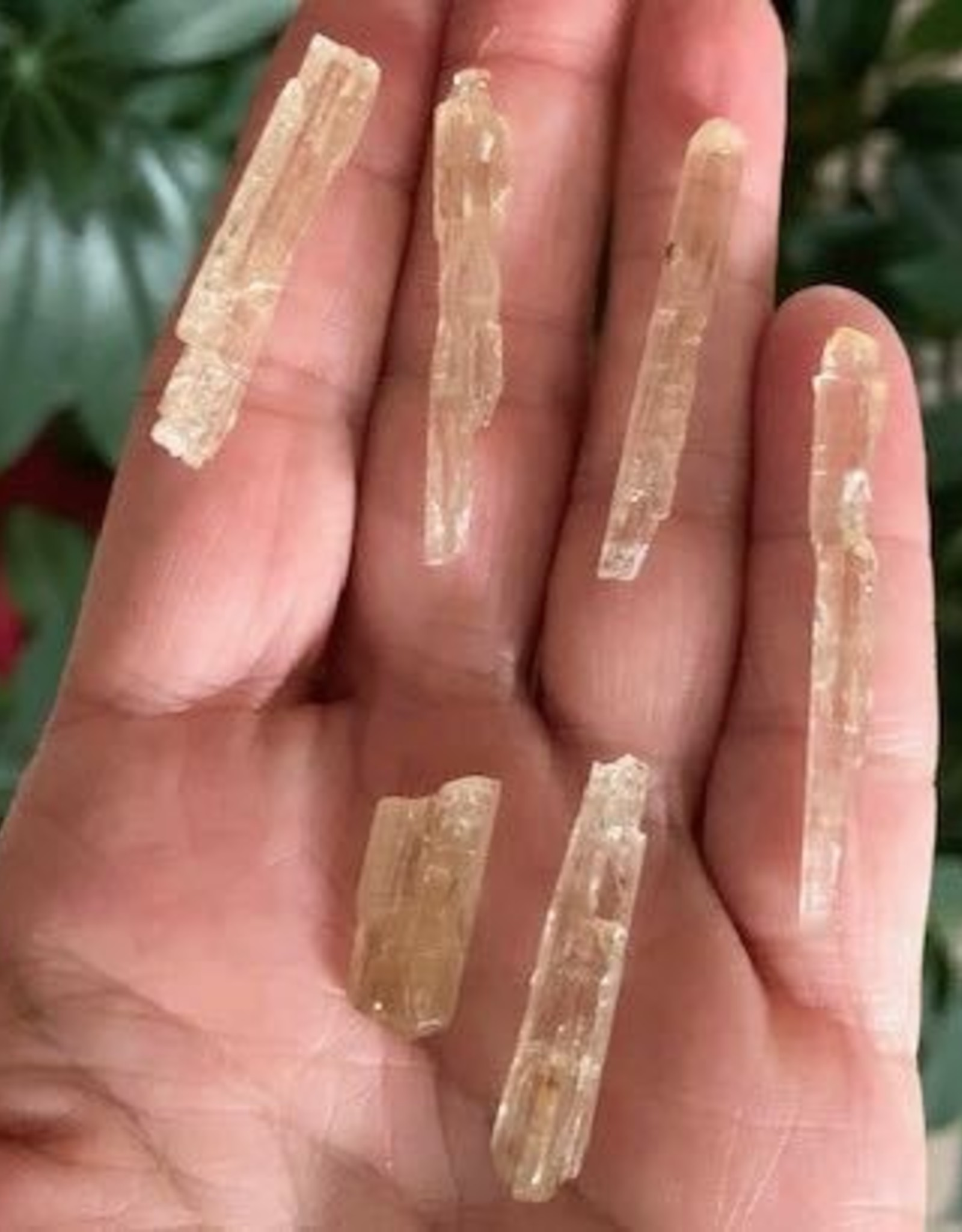 Marialite (Scapolite) Rough Points for achieving success