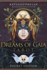 Dreams Of Gaia Pocket Tarot