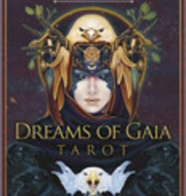 Dreams Of Gaia Pocket Tarot