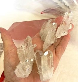 Quartz Cluster Cathedral for healing at an energetic level