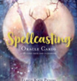 Spellcasting Oracle