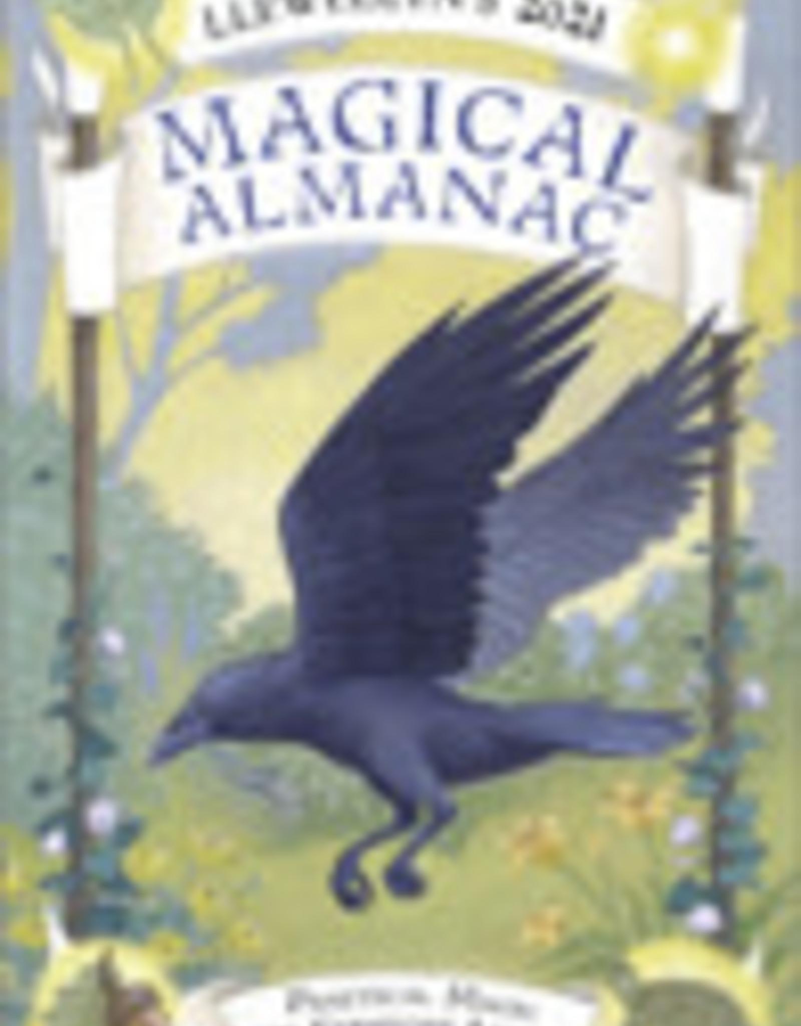 Llewellyn's Magical Almanac