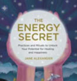 Energy Secret