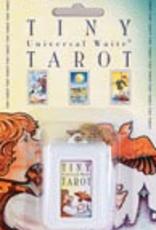 Tiny Universal Waite Key Chain Tarot
