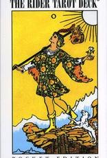 Rider-Waite Pocket Tarot