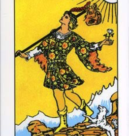 Rider-Waite Pocket Tarot