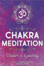 Chakra Meditation Oracle