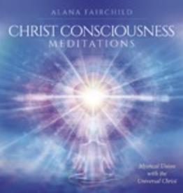 Christ Consciousness Meditations CD
