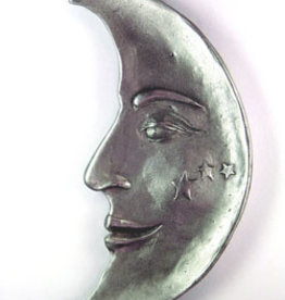 Quarter Moon Dish for placing your wishes