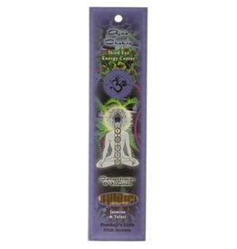 Third Eye Chakra Incense