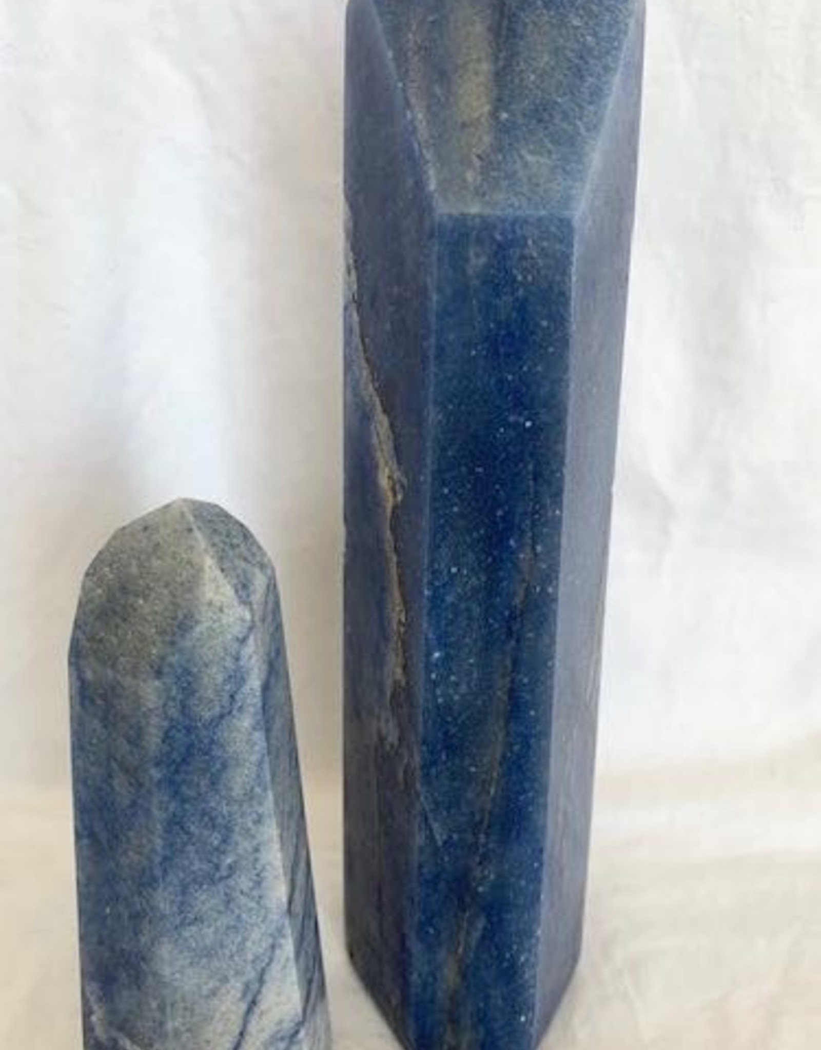 Blue Quartz Generators for powerful dream work