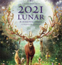 2021 Lunar and Seasonal Diary