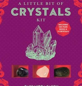 Little Bit of Crystals Kit
