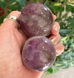 Brandberg Spheres for high vibrational healing