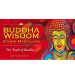 Buddha Wisdom Divine Masculine Oracle Cards