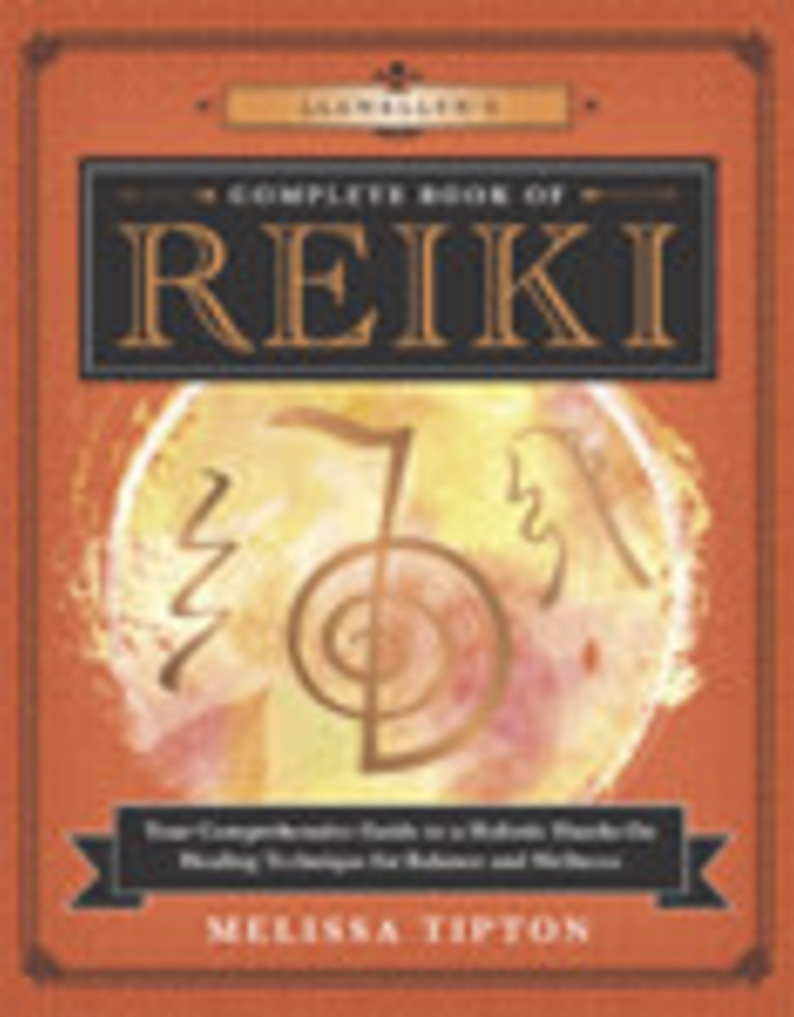 Complete Book of Reiki