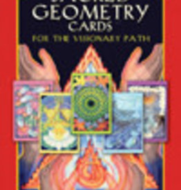 Sacred Geometry Cards for Visionary Path