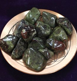 Dragon Stone Polished Africa for deep healing