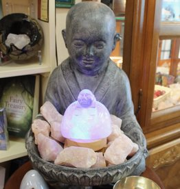 Monk Statue for sacred offerings