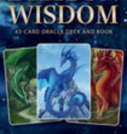 Dragon Wisdom Oracle