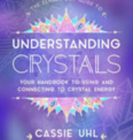 Zenned Out Guide to Understanding Crystals