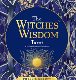 Witches' Wisdom Tarot