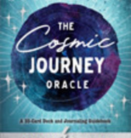 Cosmic Journal Oracle