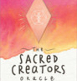 Sacred Creators Oracle