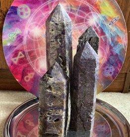Sphalerite Generators for spiritual grounding