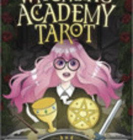 Witchling Academy of Magic