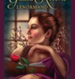Gilded Reverie Lenormand Oracle Deck ~ Expanded Edition