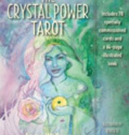 Crystal Power Tarot
