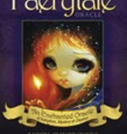 Faerytale Oracle Oracle Cards