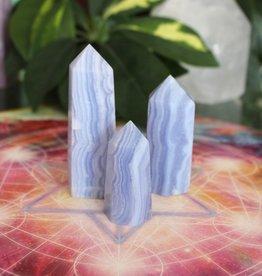 Blue Lace Agate Generators for deep peace